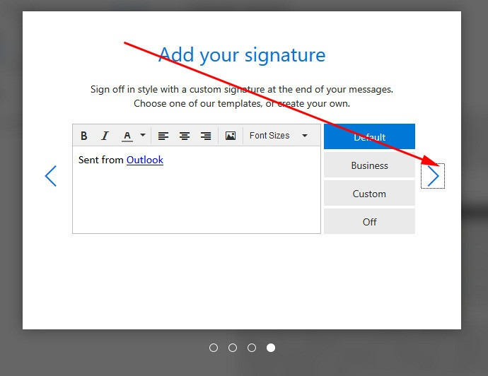 outlook.com sign up